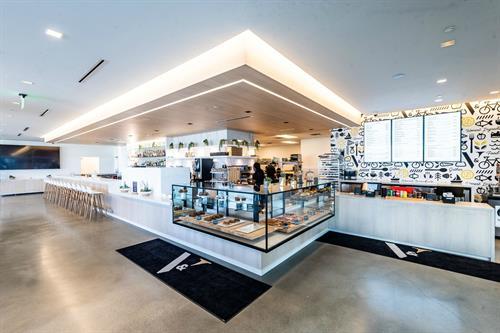 Vim and Victor Restaurant