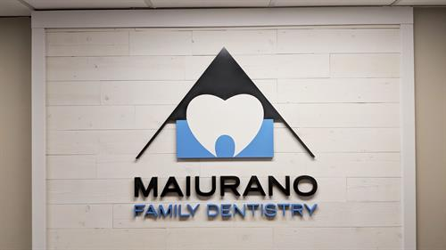 Maiurano Family Dentistry, Since 2013