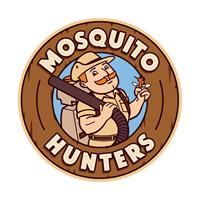 Mosquito Hunters of Annandale-Springfield