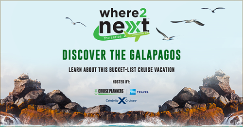 Join Us!  https://www.escapesandgetaways.com/event/galapagos