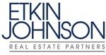 ETKIN JOHNSON REAL ESTATE PARTNERS