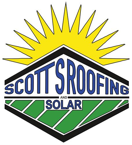 Scott's Roofing and Solar locally owned and operated in Lafayette CO since 2006