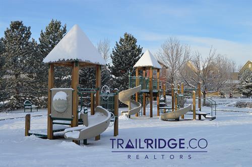Parks in Lafayette CO