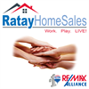 RE/MAX ALLIANCE - RATAY HOME SALES