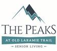 THE PEAKS AT OLD LARAMIE TRAIL