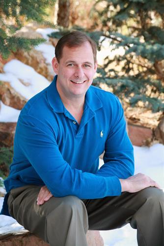 Matthew Wistreich, Executive Director