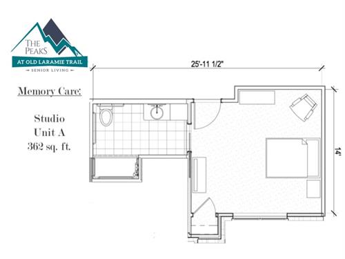Private Memory Care Residence