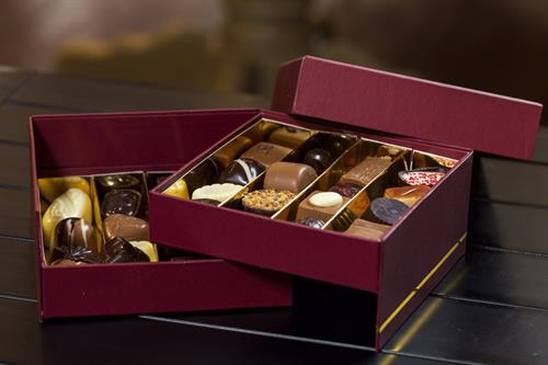 Chocolate Bonbon Gift boxes