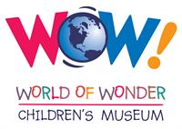 Summer Engineering Classes at WOW! Children's Museum