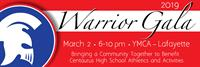 Centaurus High School Warrior Gala