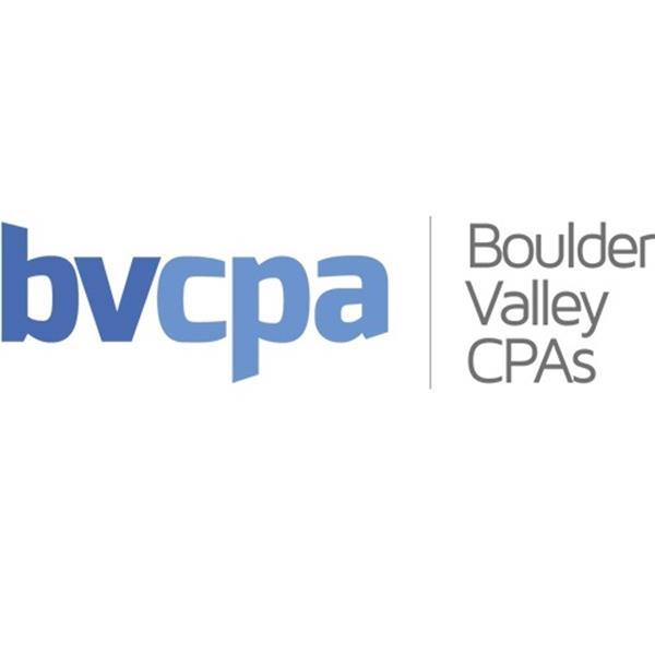 BOULDER VALLEY CPA'S