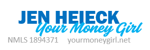 ''YOUR MONEY GIRL'' WITH HIGHLANDS MORTGAGE, NMLS 1894371