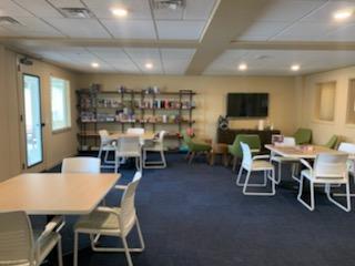 Community Craft Room