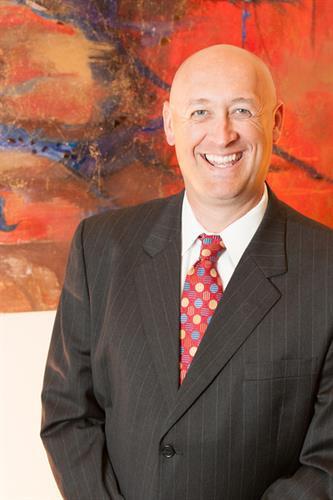 Kelly J. Carter, CEO