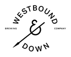 WESTBOUND AND DOWN