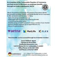 Carbondale Chamber of Commerce-C