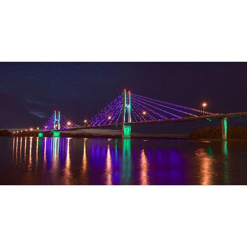 MEP - Bridge Lighting