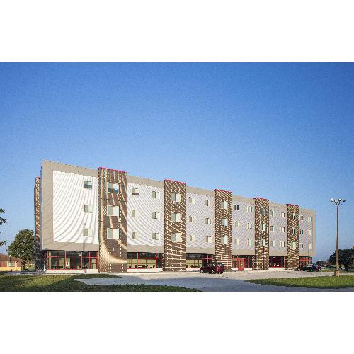 Architecture - Community College