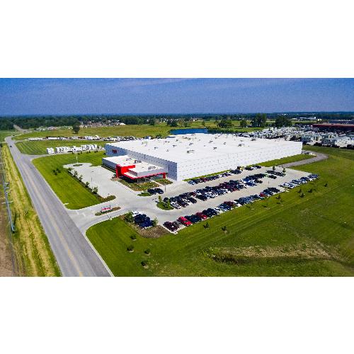 Site Development & Parking