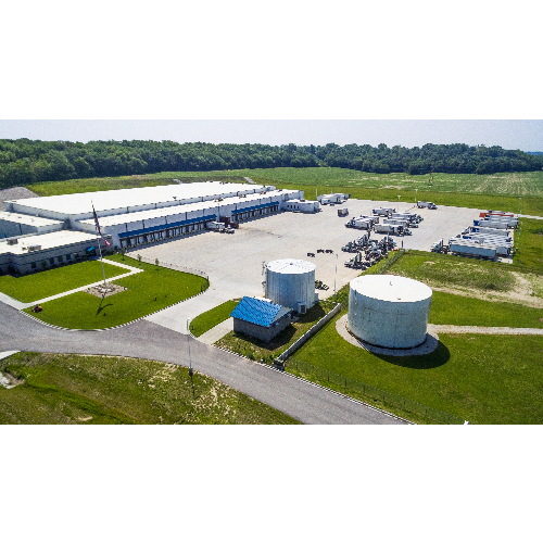 Site Development - Industrial Facilities