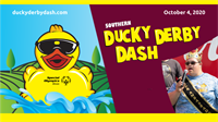 Ducky Derby Dash