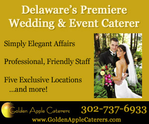 GOLDEN APPLE CATERERS, LLC