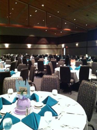 101A/B-Ballroom- Prom