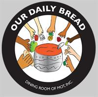 OUR DAILY BREAD DINING ROOM of MOT, Inc. - Middletown