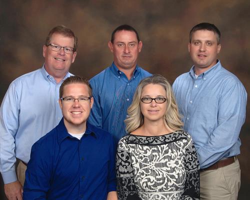The MOT Lending Group at New Penn Financial LLC