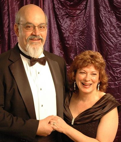 Christine Giglio Nanni and John Nanni