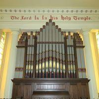 The Historic Tracker Organ