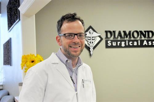Dr. Kevin Geffe
