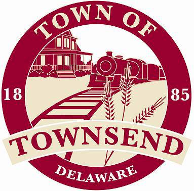 Town of Townsend Logo