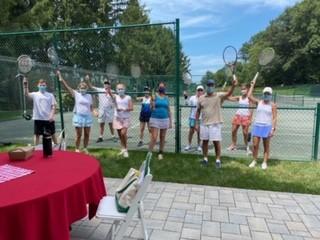 2020 Dickie DiSabatino Annual Golf &Tennis Classic at Bidermann Golf Course