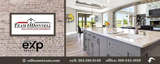 Team O'Donnell - eXp Realty