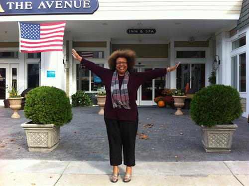 Catherine L. Short, Owner, Executive - Jazz Retreat at Rehoboth Jazz Festival