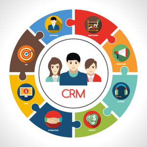 ConnecTheDot CRM Services