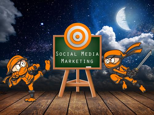 $199 #SocialMediaMarketing Month-to-Month. 365 days year-7 days a week-1 post per day. NO Contracts, Cancel Any Time. Take a look. https://goo.gl/Irb18B