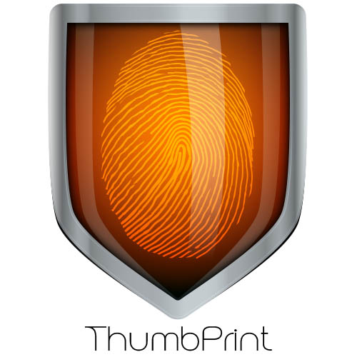 ThumbPrint Location Based Mobile Technology by ConnecTheDot