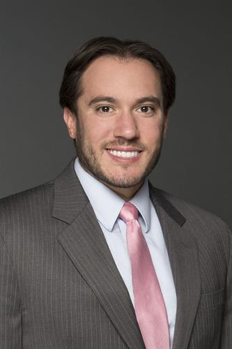 Josh Meyeroff - Chair, Medical Malpractice Defense