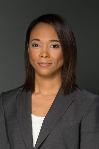 Patricia A. Winston - Chair, Diversity & Inclusion Committee