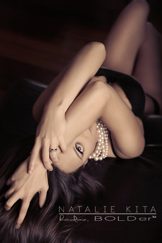 Boudoir and glamour photography in Delaware for a discerning clientele.