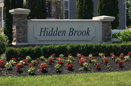 Hidden Brook - Smyrna DE