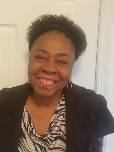 Doris Wallace, Staff Accountant