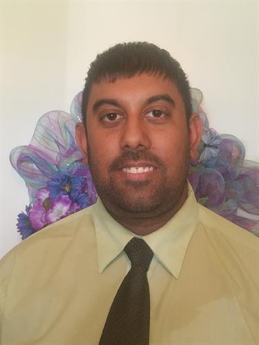 Sean DeSouza, Staff Accountant / Tax Prep / Comp Tech