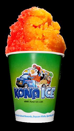 kona ice of south new castle