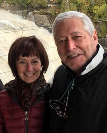 Innkeepers - Debi & Bob Schulman
