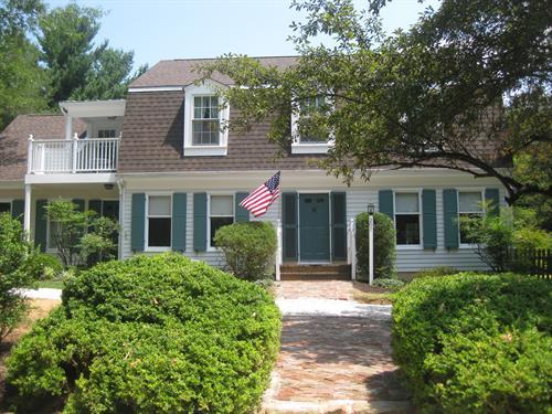 Miller-Dunham House
