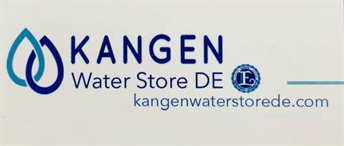 Kangen Water Store DE Logo