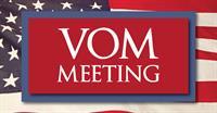 VOM Meeting